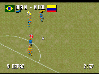 Fever Pitch Soccer (World) (En,Fr,De,Es,It)