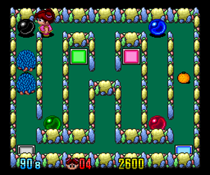 Be Ball (Japan)
