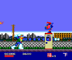 Play TurboGrafx-16 Bravoman (USA) Online in your browser - RetroGames cc