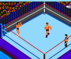 Fire Pro Wrestling 2 - 2nd Bout (Japan)