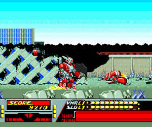 Veigues - Tactical Gladiator (Japan)